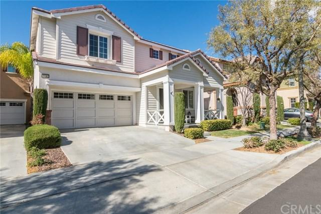 40163 Annapolis Drive, Temecula, CA 92591 (#SW18043171) :: California Realty Experts