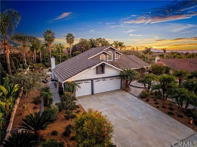 1862 Apostle Lane, Riverside, CA 92506 (#IV18042497) :: California Realty Experts