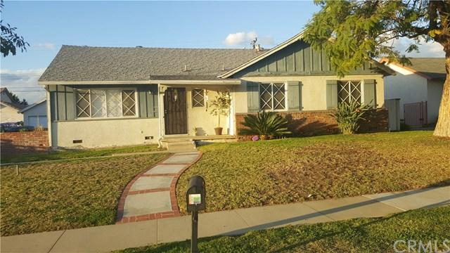 525 E Benbow Street, Covina, CA 91722 (#OC18041663) :: RE/MAX Masters