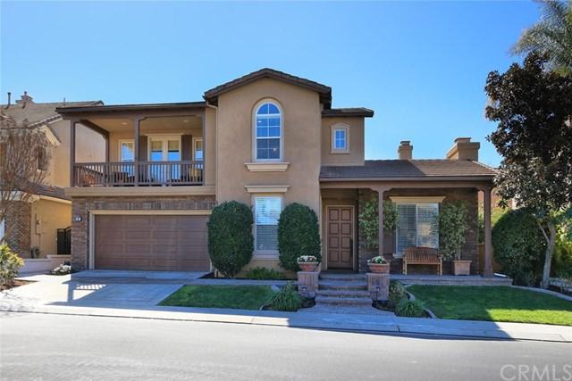 6 Victoria Lane, Coto De Caza, CA 92679 (#OC18039368) :: Teles Properties | A Douglas Elliman Real Estate Company