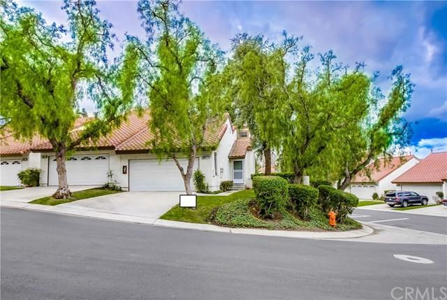 354 S Via La Canada #47, Orange, CA 92869 (#PW18037440) :: Teles Properties | A Douglas Elliman Real Estate Company