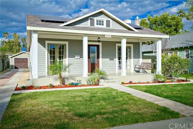 4191 Ramona Drive, Riverside, CA 92506 (#IG18043575) :: Mainstreet Realtors®