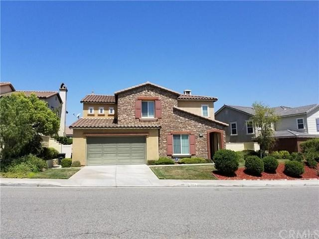 4124 Ballantree, Lake Elsinore, CA 92530 (#PW18043611) :: California Realty Experts