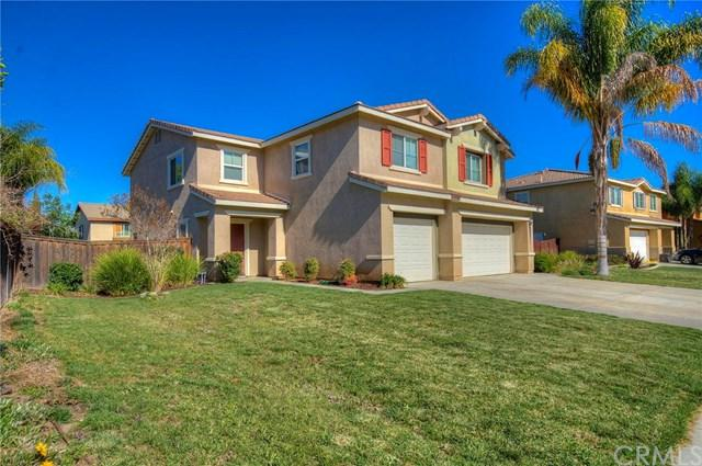33822 Petunia Street, Murrieta, CA 92563 (#CV18043471) :: California Realty Experts