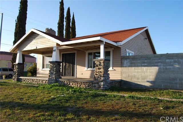 462 W Foothill Boulevard, Rialto, CA 92376 (#IV18043625) :: Mainstreet Realtors®