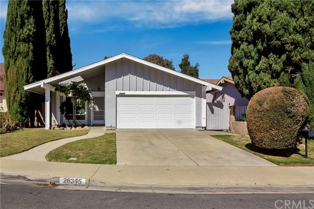 26345 Via Gorrion, Mission Viejo, CA 92691 (#OC18043640) :: Teles Properties | A Douglas Elliman Real Estate Company