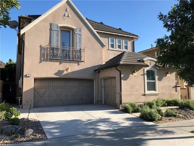 28 Juneberry, Irvine, CA 92606 (#OC18043674) :: Teles Properties | A Douglas Elliman Real Estate Company