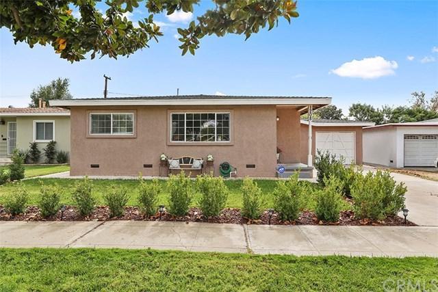 1208 W Sycamore Ave, Orange, CA 92868 (#PW18043652) :: Teles Properties | A Douglas Elliman Real Estate Company