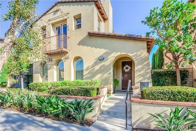 104 Spanish Lace, Irvine, CA 92620 (#NP18043819) :: Teles Properties | A Douglas Elliman Real Estate Company