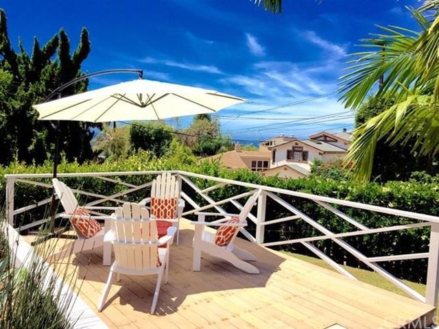 595 Bluebird Canyon Drive, Laguna Beach, CA 92651 (#LG18043854) :: Teles Properties | A Douglas Elliman Real Estate Company