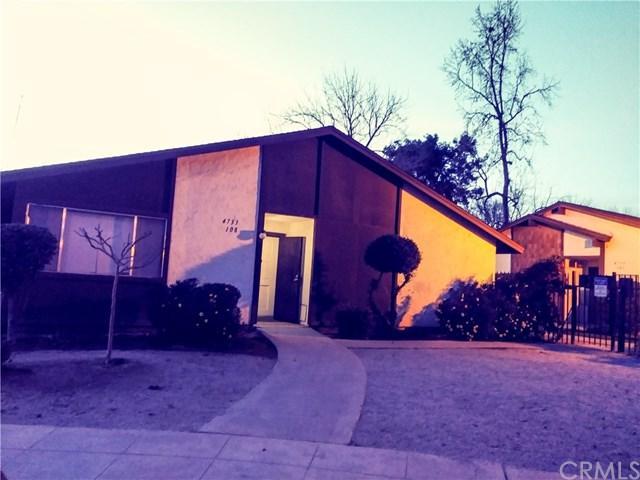 4733 N Cedar Avenue #108, Fresno, CA 93726 (#PW18043856) :: RE/MAX Parkside Real Estate