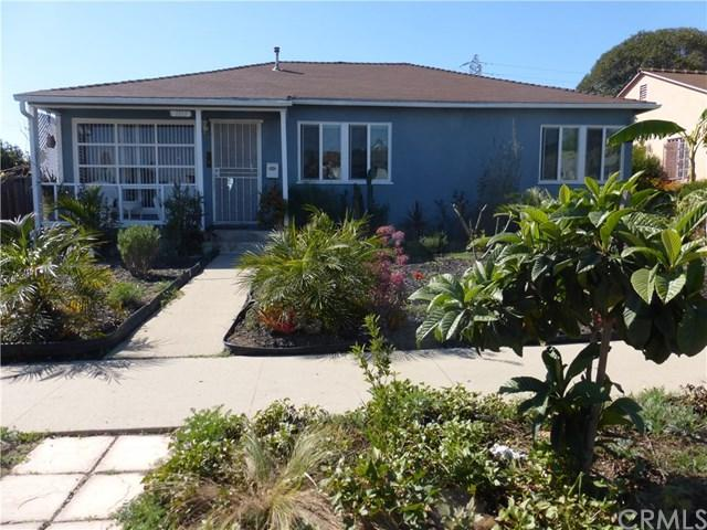 1117 S Clymar Avenue, Compton, CA 90220 (#SB18043850) :: RE/MAX Masters