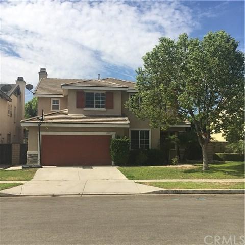 11377 Sunrise Court, Rancho Cucamonga, CA 91701 (#CV18043873) :: RE/MAX Masters