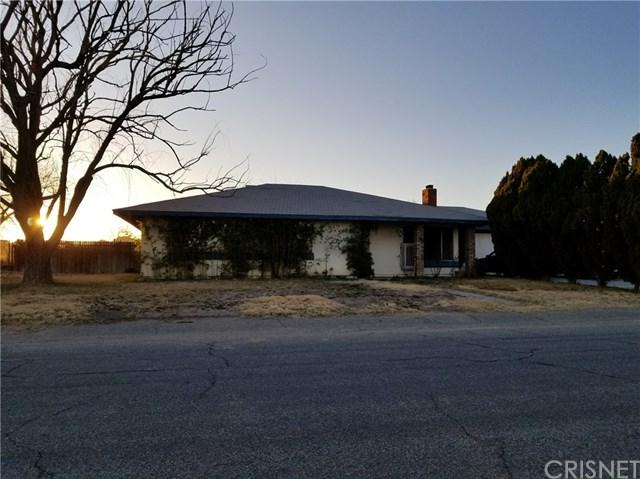 41453 156th Street E, Lake Los Angeles, CA 93535 (#SR18043906) :: Z Team OC Real Estate