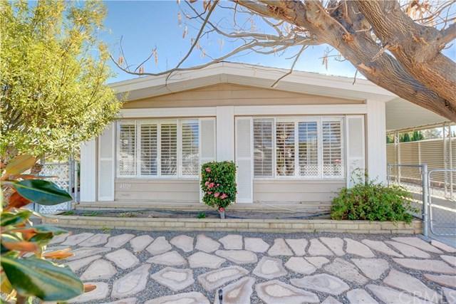 43721 Rassle Drive, Hemet, CA 92544 (#TR18037121) :: RE/MAX Empire Properties