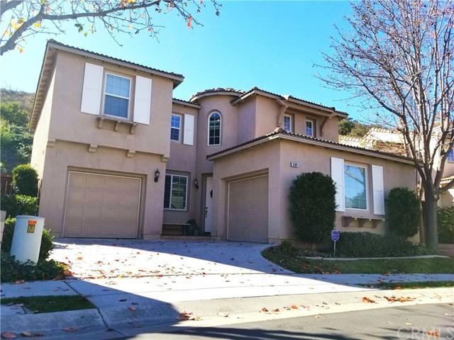 584 Via Del Caballo, San Marcos, CA 92078 (#OC18034848) :: RE/MAX Masters