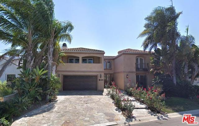 511 Cliff Drive, Newport Beach, CA 92663 (#18317670) :: Fred Sed Group