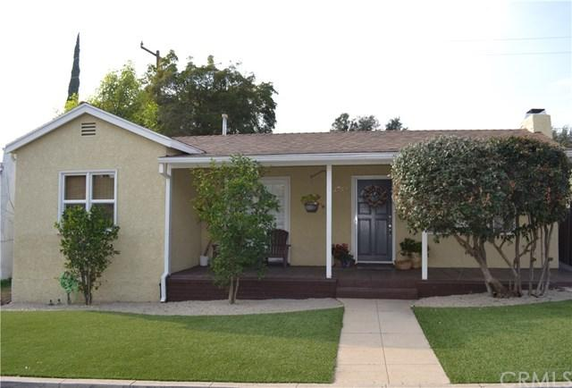 2769 Grandeur, Altadena, CA 91001 (#AR18044597) :: Z Team OC Real Estate