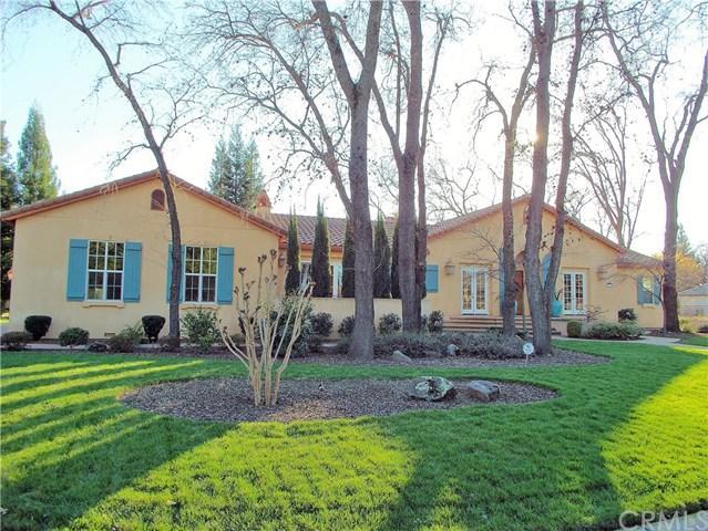 1783 Pasatiempo Drive, Durham, CA 95938 (#SN18045149) :: The Laffins Real Estate Team