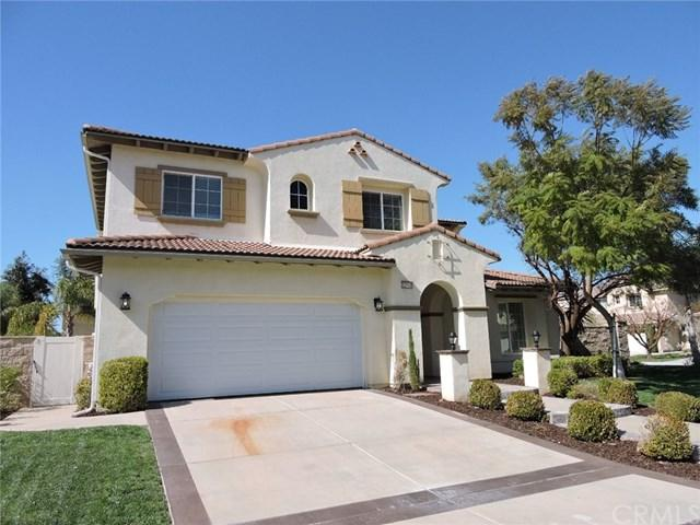 32160 Copper Crest Lane, Temecula, CA 92592 (#WS18045353) :: Kim Meeker Realty Group