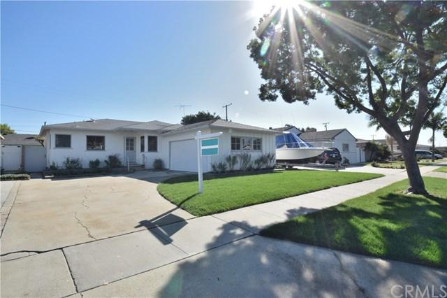 16114 Spinning Avenue, Torrance, CA 90504 (#SB18045416) :: RE/MAX Masters