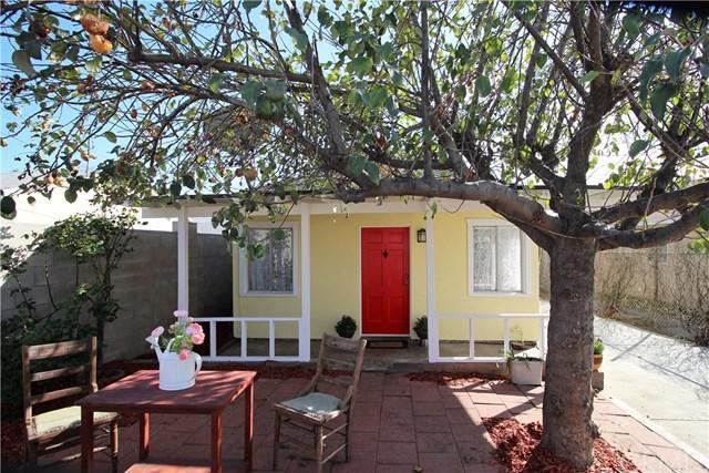 504 Archwood Place, Altadena, CA 91001 (#AR18045346) :: Z Team OC Real Estate