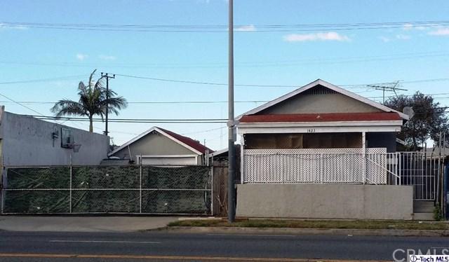 1421-1423 E Pacific Coast Highway, Wilmington, CA 90744 (#318000759) :: Impact Real Estate