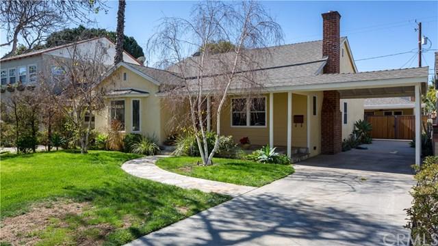 625 N California Street, Burbank, CA 91505 (#BB18046106) :: Prime Partners Realty