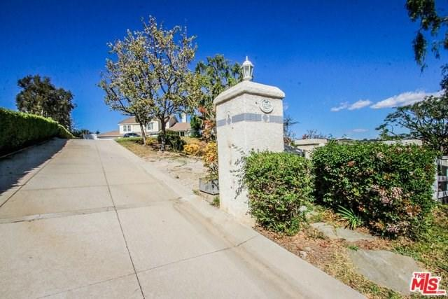12339 Ridge Drive, SMP - South Moorpark, CA 93012 (#18317662) :: RE/MAX Parkside Real Estate