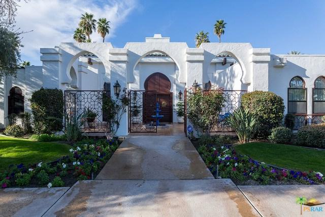 11 Clancy Lane, Rancho Mirage, CA 92270 (#18315264PS) :: Realty Vault