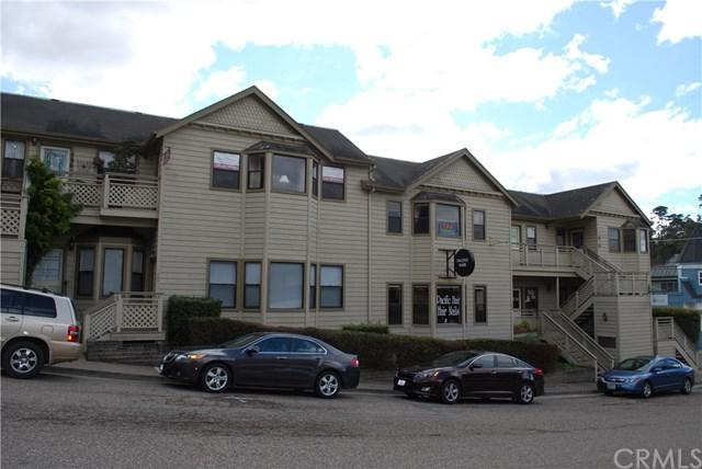 794 Arlington Street #203, Cambria, CA 93428 (#PI18045061) :: RE/MAX Parkside Real Estate