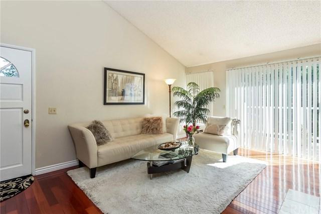 1442 Brett Place #26, San Pedro, CA 90732 (#SB18038617) :: RE/MAX Masters