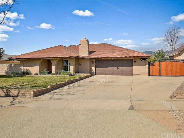 9160 Old Ranch Road, Rancho Cucamonga, CA 91701 (#CV18044870) :: RE/MAX Empire Properties