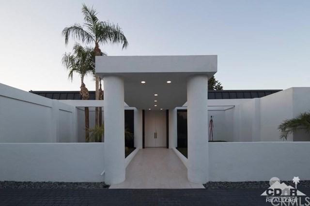 71120 Thunderbird Terrace, Rancho Mirage, CA 92270 (#218007048DA) :: RE/MAX Empire Properties