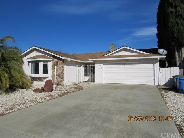 13188 Keys Boulevard, Clearlake Oaks, CA 95423 (#LC18046905) :: RE/MAX Masters
