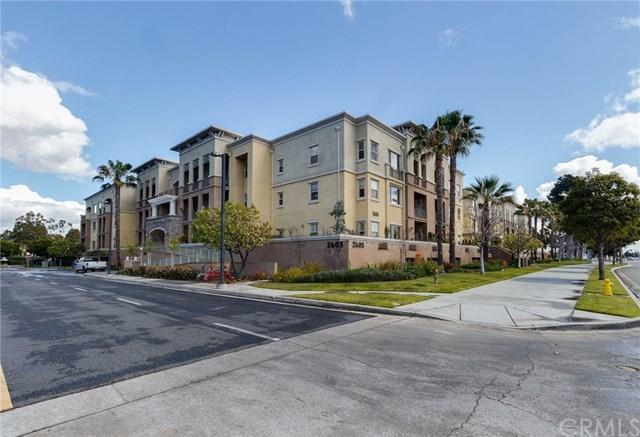 2605 Sepulveda Boulevard #115, Torrance, CA 90505 (#SB18045915) :: RE/MAX Masters