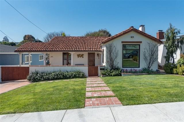 413 Loma Vista Street, El Segundo, CA 90245 (#SB18047087) :: Erik Berry & Associates