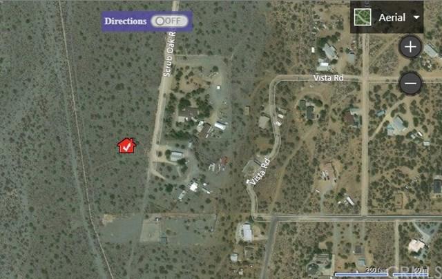 12 Off Scuba Oak, Pinon Hills, CA 92372 (#TR18047194) :: RE/MAX Empire Properties