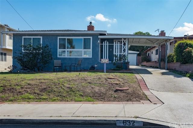 632 W Maple Avenue, El Segundo, CA 90245 (#SB18047147) :: Erik Berry & Associates