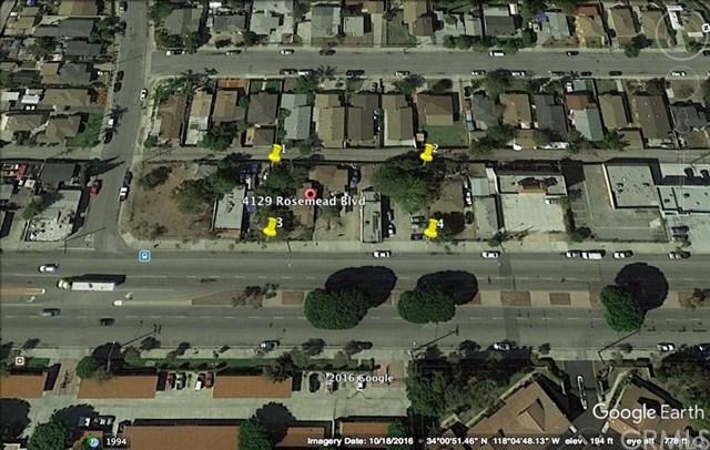 4129 Rosemead Boulevard, Pico Rivera, CA 90660 (#PW18047256) :: Z Team OC Real Estate