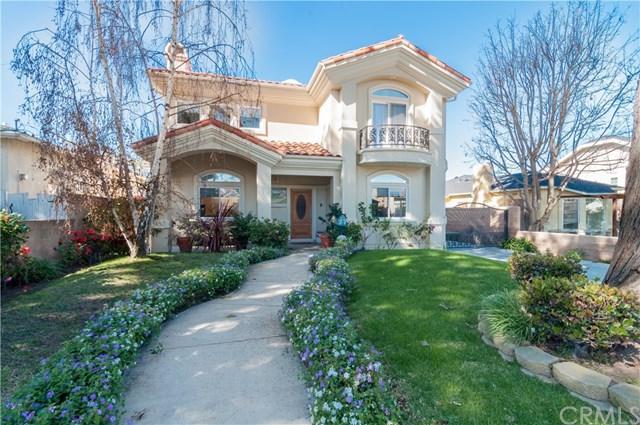 24219 Los Codona Avenue, Torrance, CA 90505 (#PV18047184) :: RE/MAX Masters