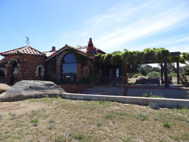28185 Angel Mountain Rd., Santa Ysabel, CA 92070 (#180010468) :: Fred Sed Group