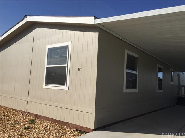 5725 Live Oak #42, Kelseyville, CA 95451 (#LC18047383) :: RE/MAX Masters