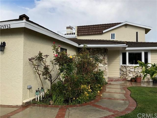 25932 Richville Drive, Torrance, CA 90505 (#PV18047266) :: RE/MAX Masters