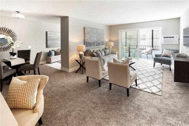 5630 Ravenspur Drive #302, Rancho Palos Verdes, CA 90275 (#PV18044094) :: Z Team OC Real Estate