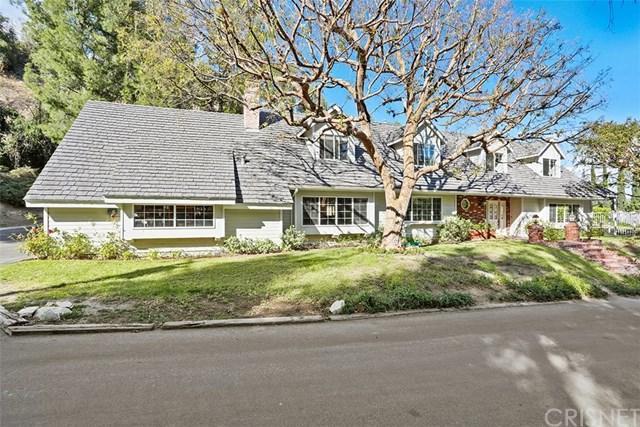 24975 Kit Carson Road, Hidden Hills, CA 91302 (#SR18046938) :: RE/MAX Masters