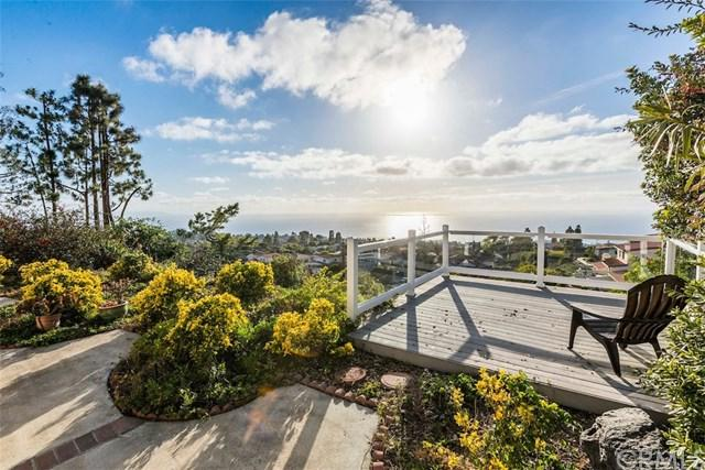 28409 Seamount Drive, Rancho Palos Verdes, CA 90275 (#PV18047041) :: Z Team OC Real Estate