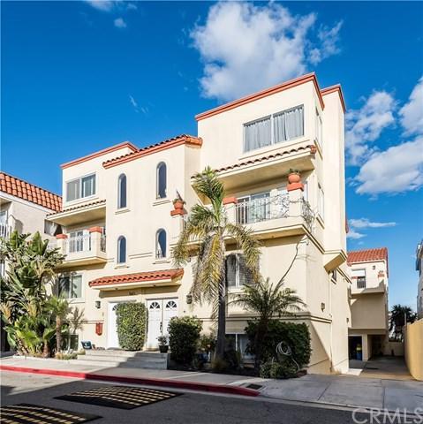 840 Loma Drive #4, Hermosa Beach, CA 90254 (#SB18033597) :: Z Team OC Real Estate