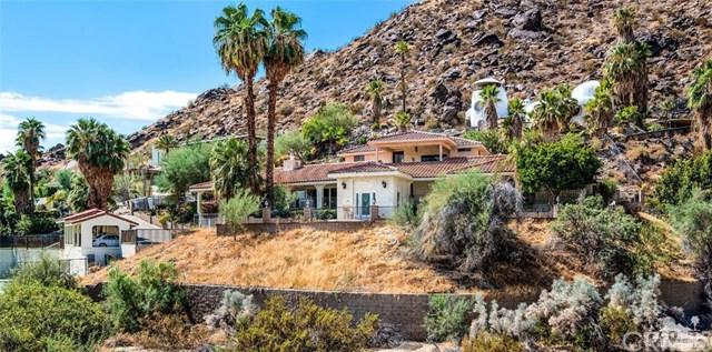 380 Camino Alturas, Palm Springs, CA 92264 (#218007198DA) :: RE/MAX Masters