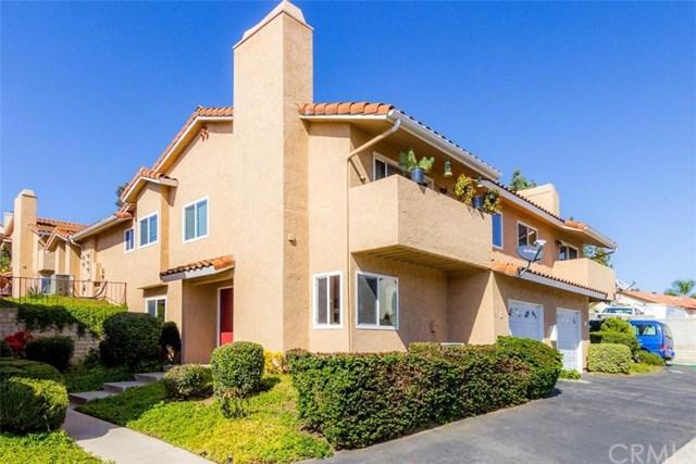31909 Del Cielo Este #23, Bonsall, CA 92003 (#OC18048498) :: Z Team OC Real Estate